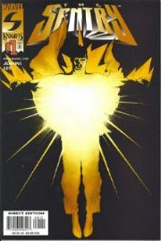 Sentry Comics (2000 Series)